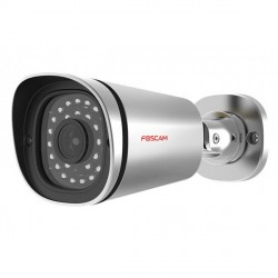 Cámara IP Foscam FI9900EP...