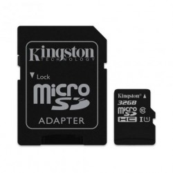 TARJETA MICROSD HC - 32GB +...