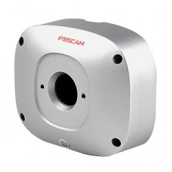 Cámara IP FI9826P WIFI Motorizada Zoom óptico x3 H264